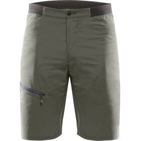 Haglöfs L.I.M Fuse - Shorts Homme - gris